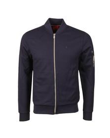 Luke Mens Blue Terras Jacket