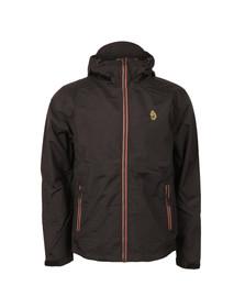 Luke Mens Black Raleigh Jacket