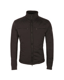 Matchless Mens Black Ocelot Blouson