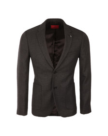 Hugo Mens Grey Agto Blazer