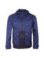 Brompton Hooded Jacket