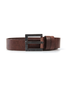 G-Star Mens Brown Duko Belt