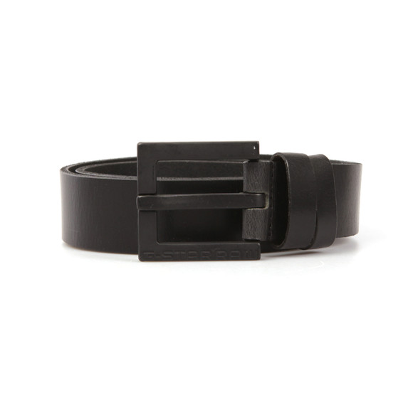 G-Star Mens Black Duko Belt main image
