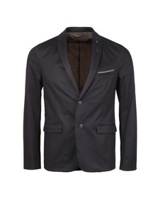 Boss Orange Mens Blue Benestretch6 Blazer