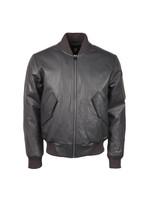 Rackman Bomber Jacket