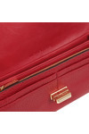 Michael Kors Womens Red Sullivan Large Carryall Purse