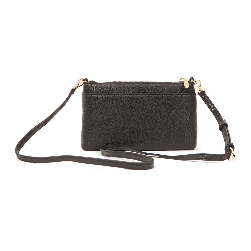 Mercer Mid Snap Pocket Crossbody Bag main image