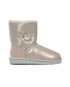 Ugg Girls White Disney K Arendelle Boot