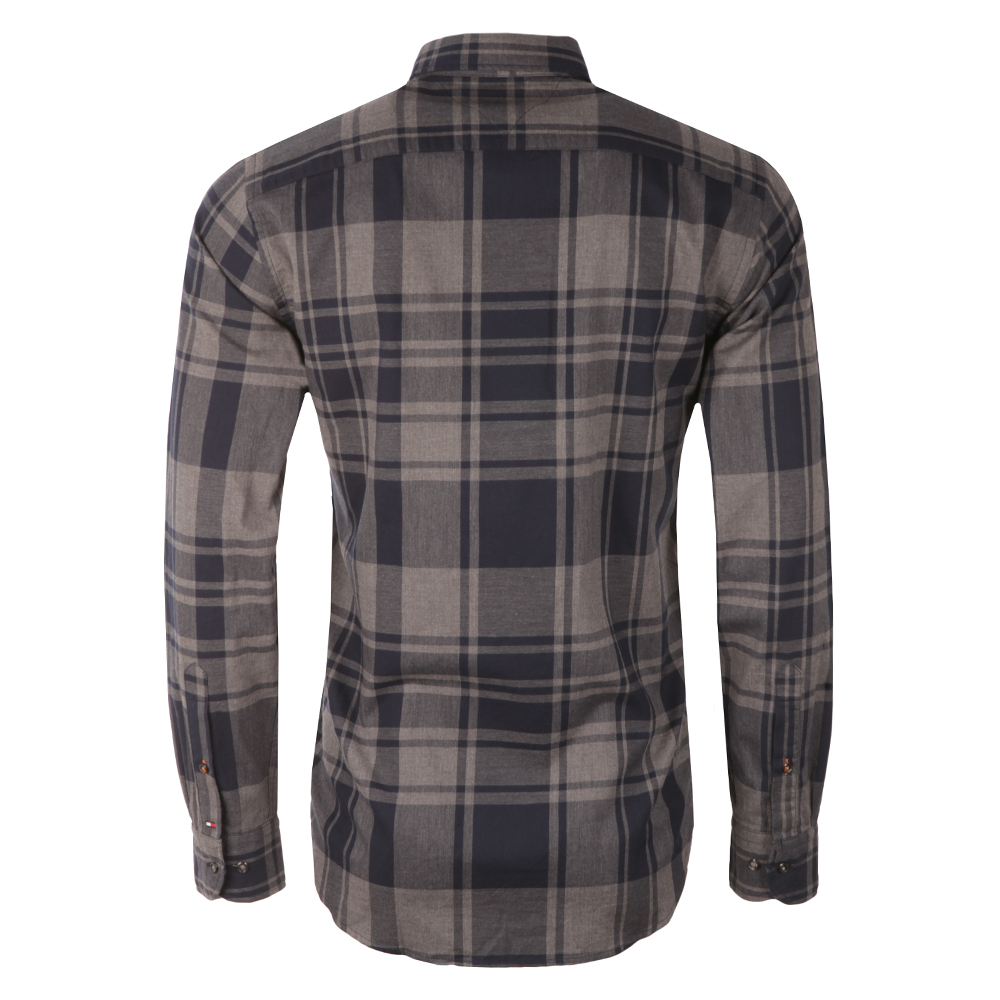 L/S Axel Check Shirt main image