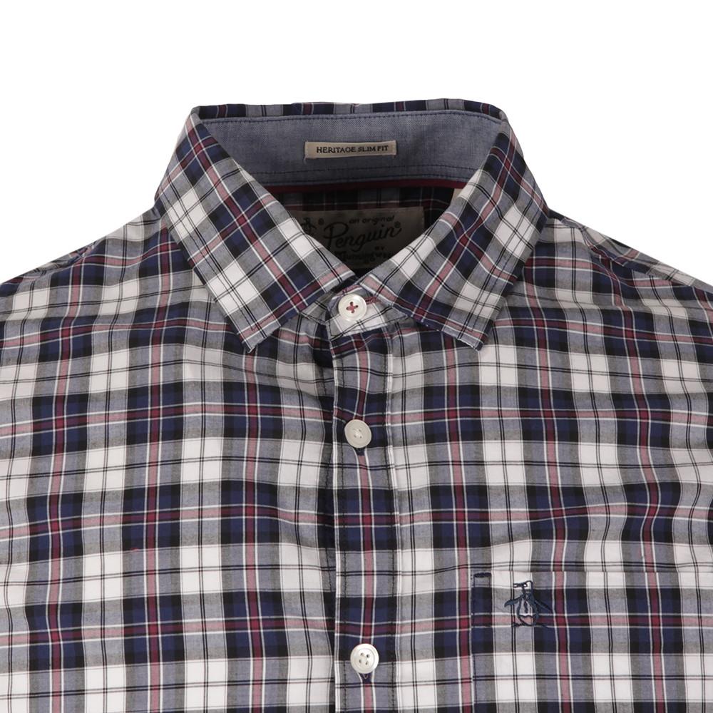 Medium Size Plaid Shirt main image