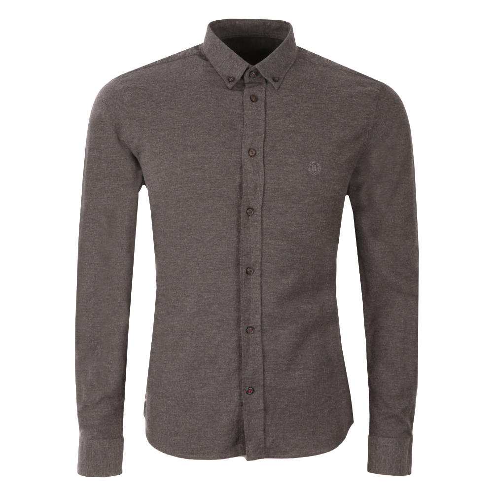 Northwood Fitted Shirt main image