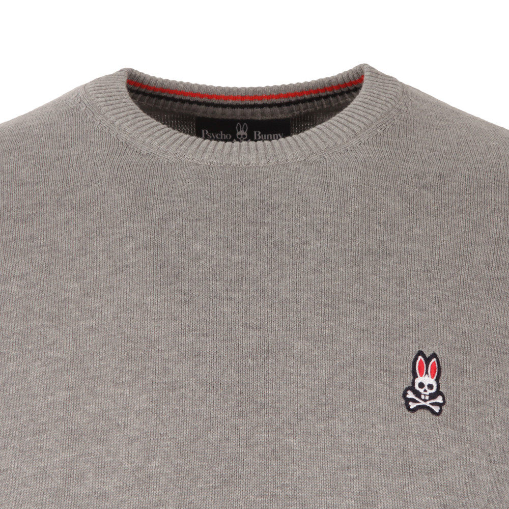 Crew Neck Sweater main image