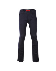 Hugo Mens Blue 708 Slim Jean
