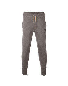 Diesel Mens Grey Peter Jogger