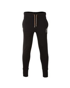 Diesel Mens Black Peter Jogger