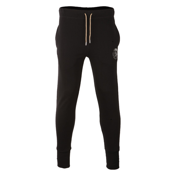 Diesel Mens Black Peter Jogger main image
