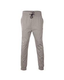 Boss Mens Grey Plain Jogger