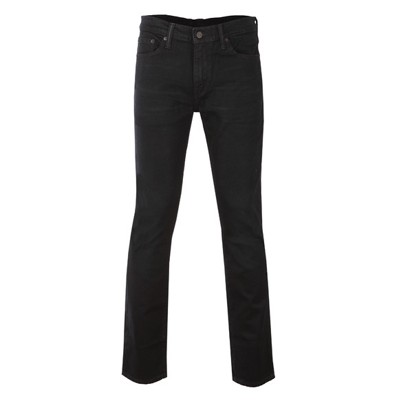Levi's Mens Black 511 Slim Fit Jean main image