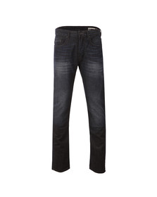 Duck & Cover Mens Blue Boxsir Jean