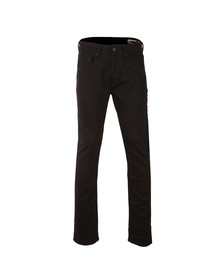 Duck & Cover Mens Black Boxsir Jean
