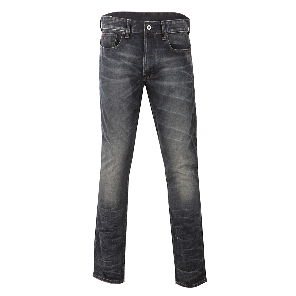 3301 Tapered Jean main image