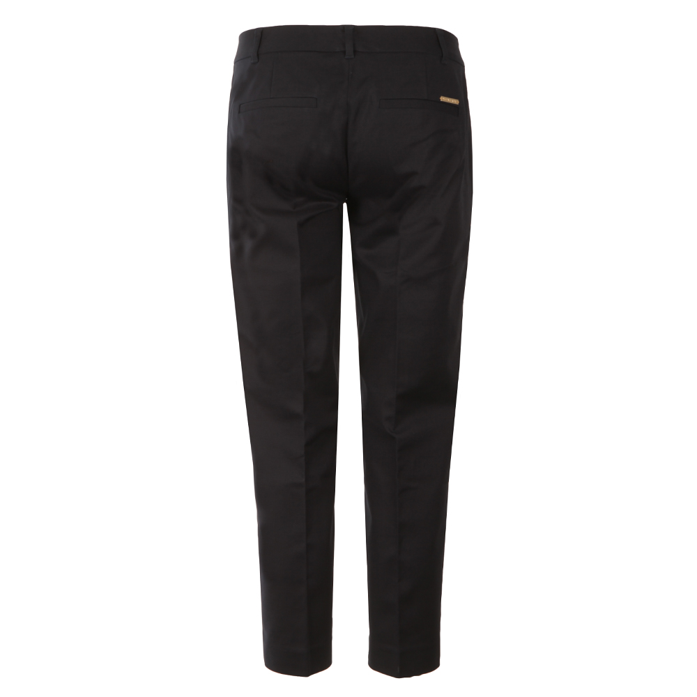 Cropped Cigarette Trouser main image