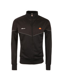Ellesse Mens Black Cardinale Track Top