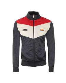 Ellesse Mens Blue Antonutti Track Top