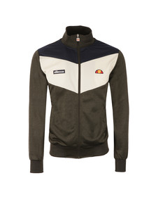 Ellesse Mens Green Antonutti Track Top