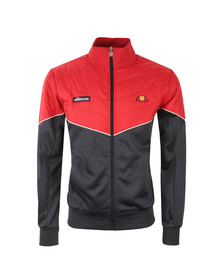Ellesse Mens Blue De Sica Track Top