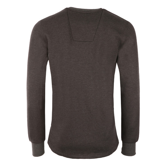 G-Star Mens Black Smithfield Sweat main image