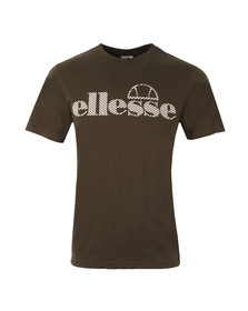 Ellesse Mens Green Massina T Shirt