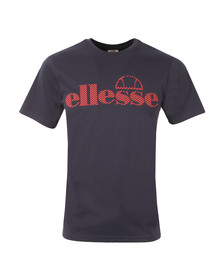 Ellesse Mens Blue Massina T Shirt