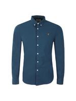 Brewer Oxford Shirt