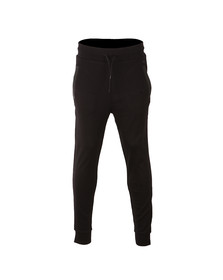 Hugo Mens Black Drontier Sweatpant
