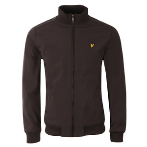 Zip Through Soft Shell Jacket