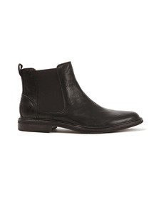 Ugg Mens Black Leif Chelsea Boot