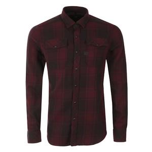 Landoh L/S Check Shirt