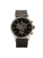 Sentry Chrono Leather Watch