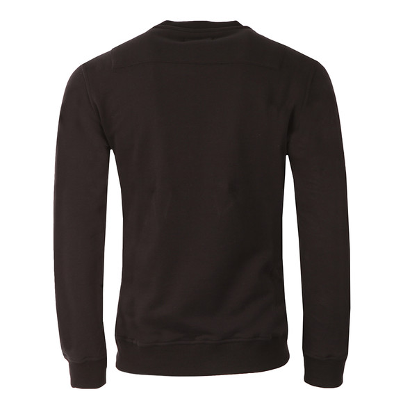 Religion Mens Black Psyche Crew Sweat main image