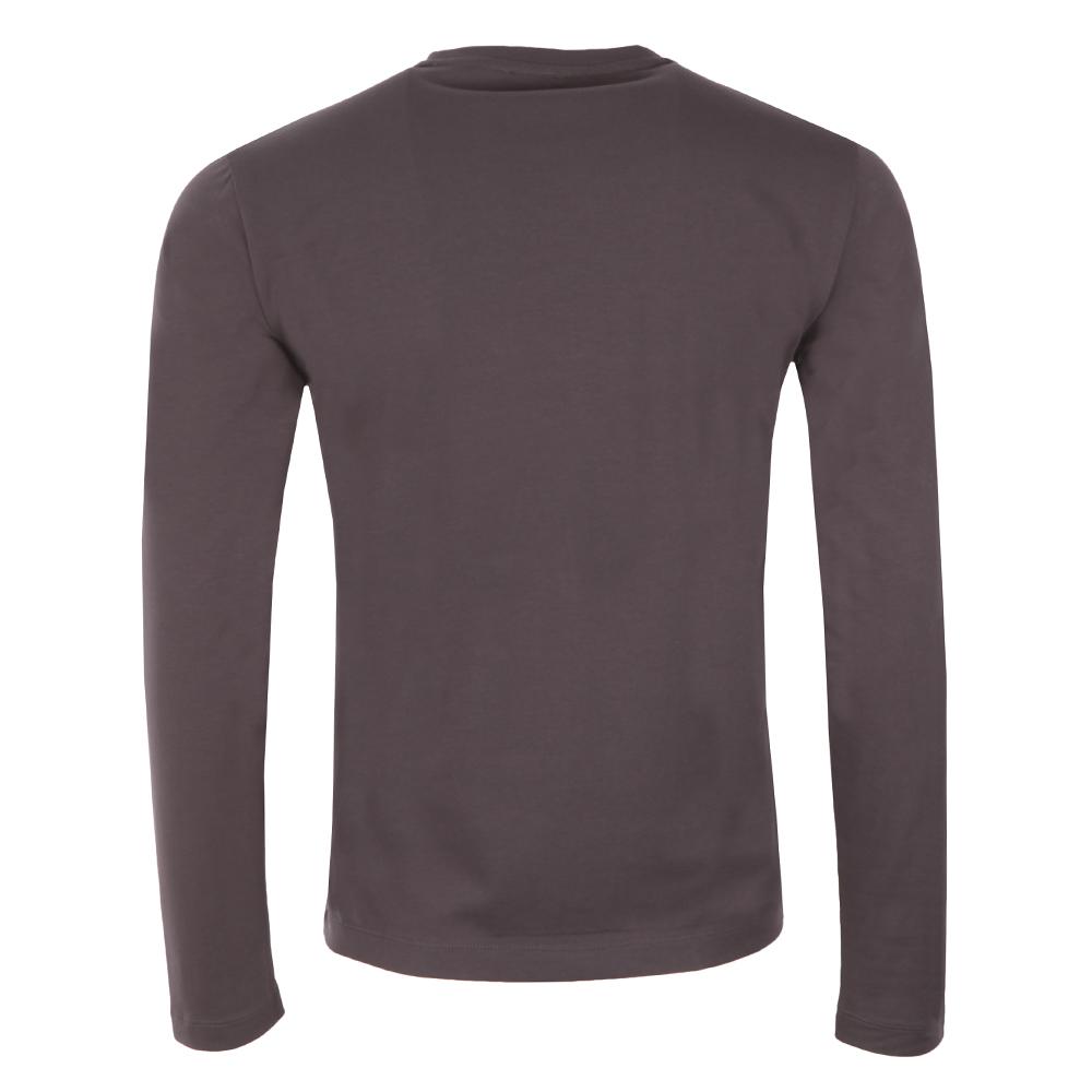 Small Shield Long Sleeve T-Shirt main image