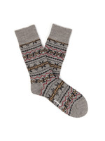 Castleside Sock