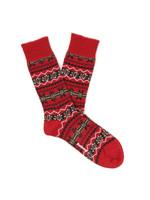 Castleside Sock
