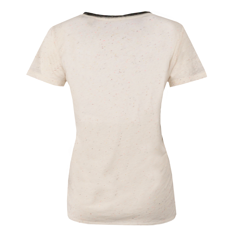Deep V Neck T Shirt main image