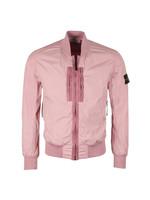 Garment Dyed Crinkle Reps Bomber
