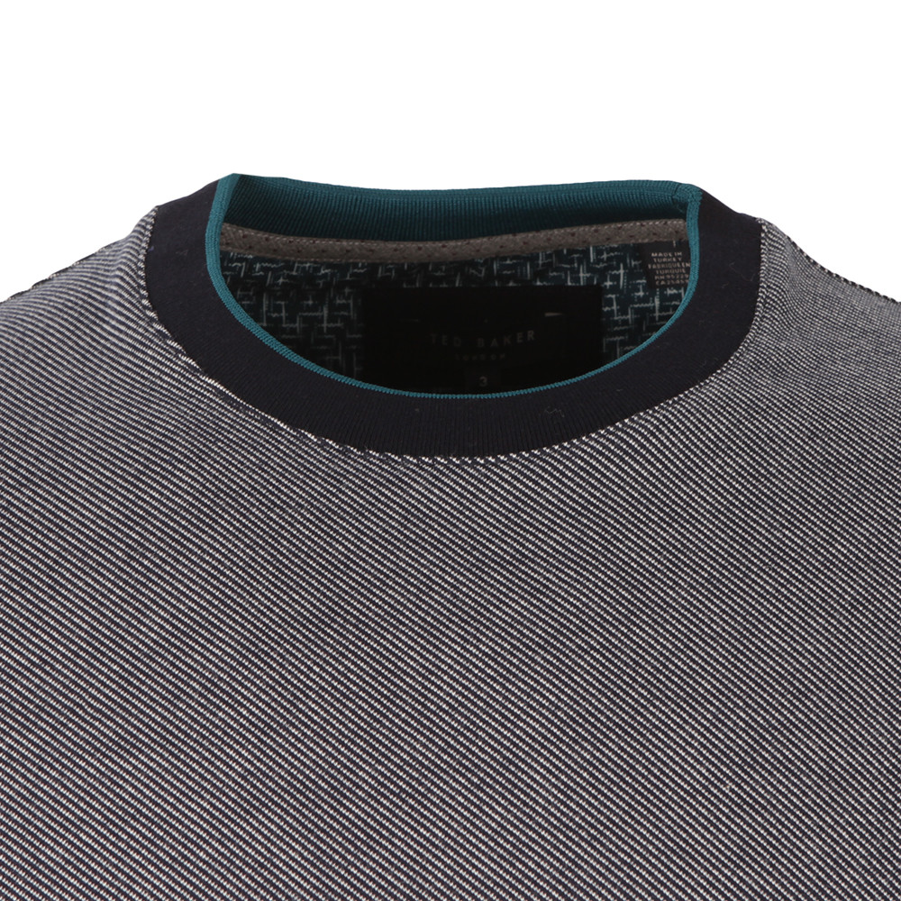 Jax L/S Crew Neck Sweat main image