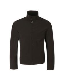 Paul Smith Mens Black Harrington Jacket