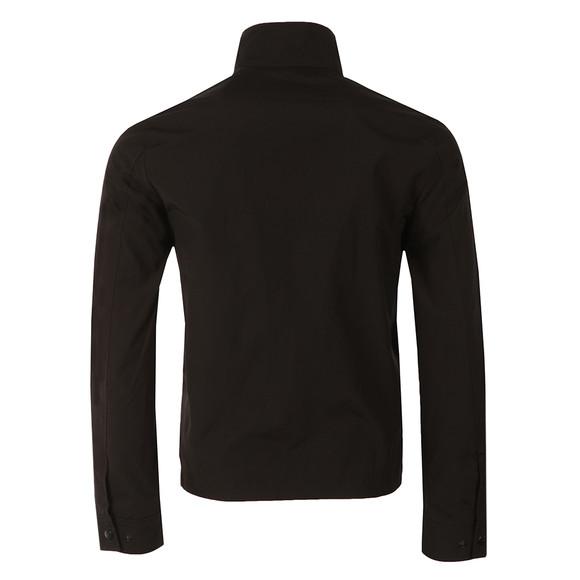 Paul Smith Mens Black Harrington Jacket main image
