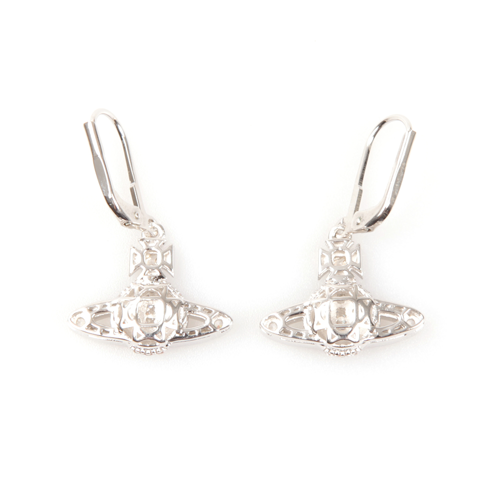 Clotilde Orb Earrings main image