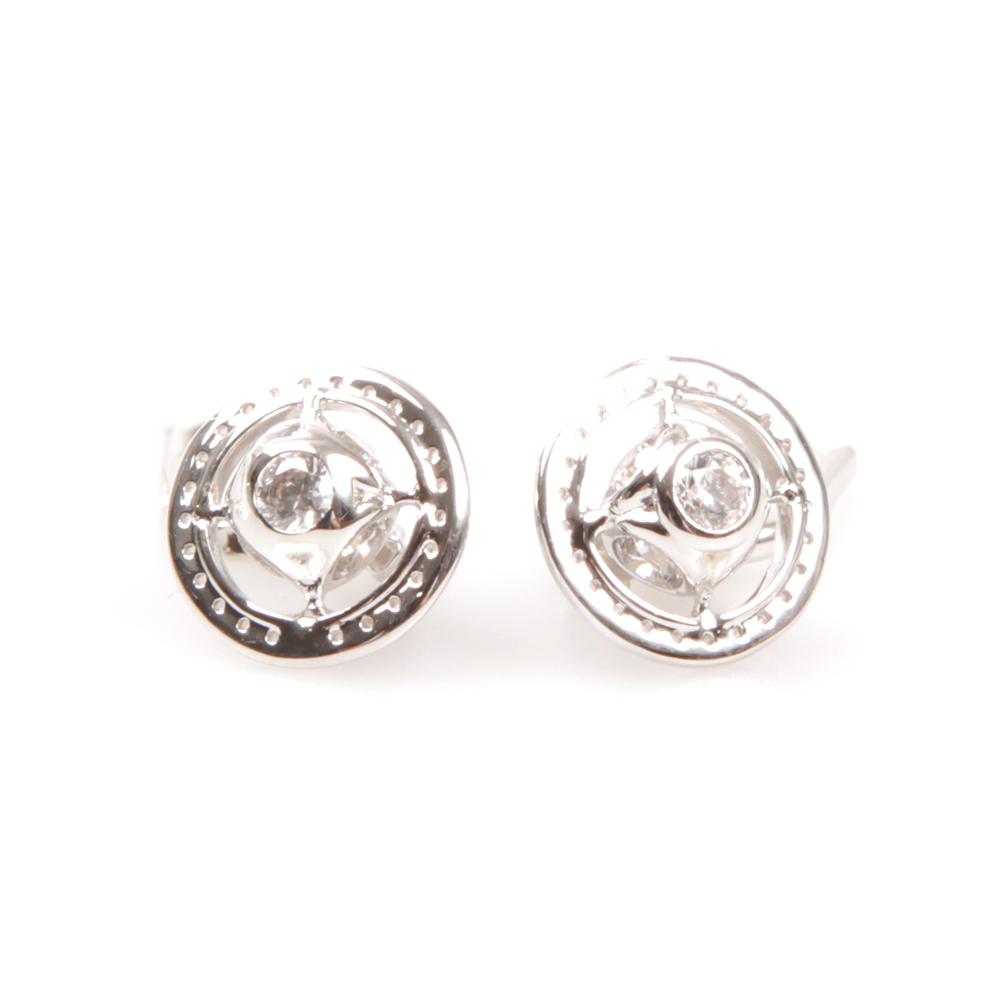 Nicolette Orb Earrings main image